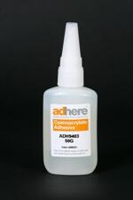 ADH cyanoacrylate adhesive 50g pin cap bottle