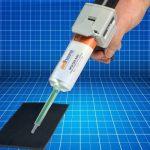 IRS 2129-1 rubber modified epoxy adhesive