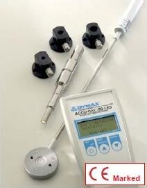 ACCU-CAL 50 LED UV Intensity Meter close