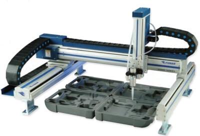 FIS F9600N gantry dispensing robots