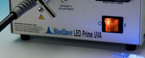BlueWave LED Prime UVA Spot Curing System LED Curing Lamp