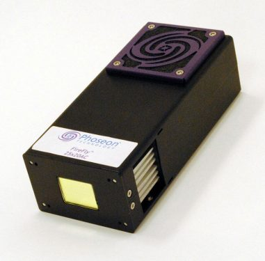 Phoseon Technology UV LED Flood Curing Lamps