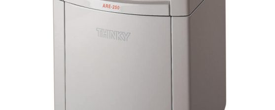 THINKY ARE-250 Mixing and Degassing Machine, Conditioning Planetary Mixer