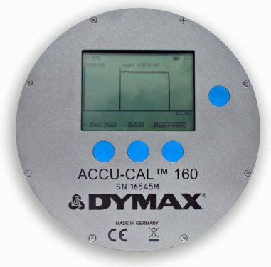 Dymax Accu-Cal 160 Radiometer