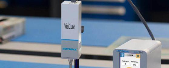 Bluewave MX-150 LED UV Curing Spot Lamp