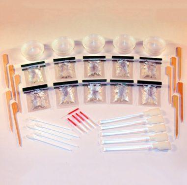 Epoxy Kit for Electronics and PBC Repair