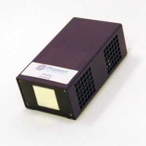 Phoseon FireFly UV LED curing flood lamps