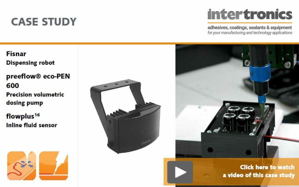 Case Study F4300N.1 preeflow eco-PEN GJD Manufacturing