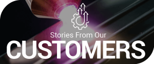 Stories From Our Customers button